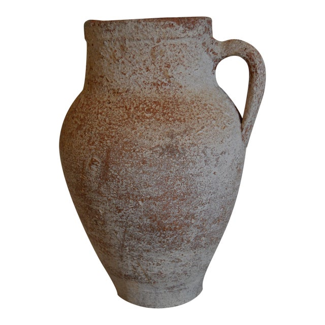 Antique Greek Pottery Vessel - Image 1 of 5