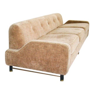 Mid-Century Modern Sofa after Paul Laszlo