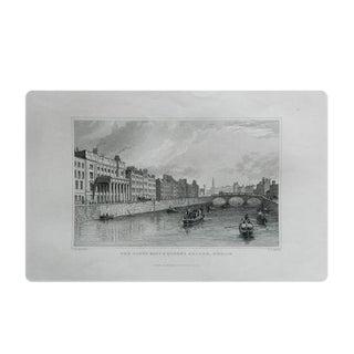 1845 Antique Print 7