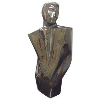 California Modernist Sculpture by Ira Bates