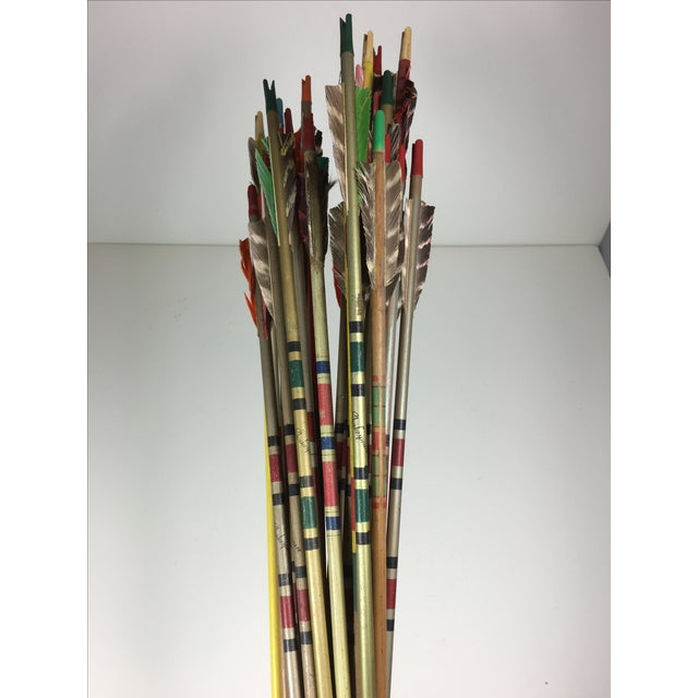 Quiver of Arrows - Set of 27 - Image 3 of 6