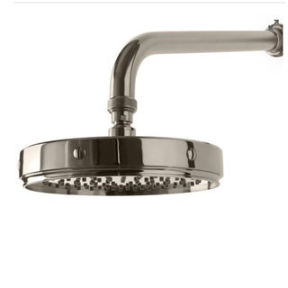 "Waterworks R.W. Atlas 8"" Shower Head"