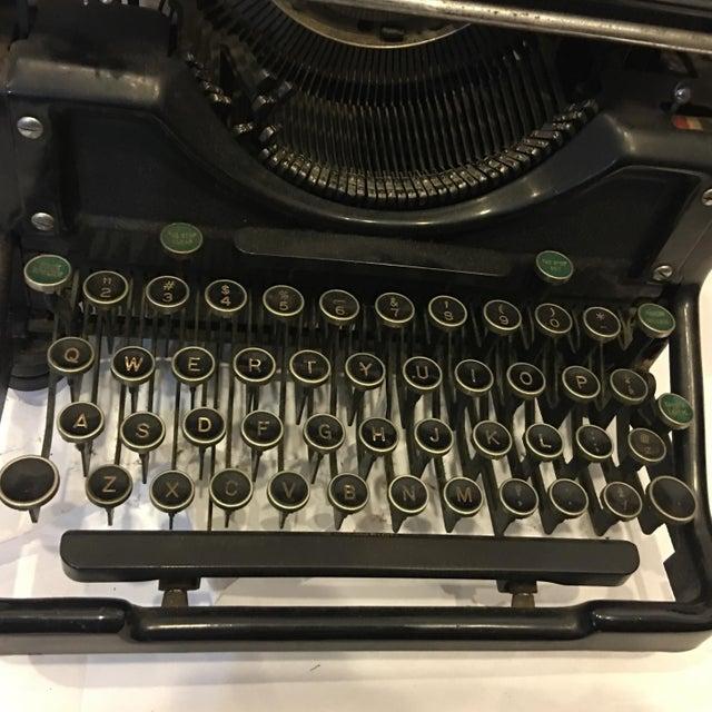 Vintage Underwood Standard Typewriter - Image 6 of 10