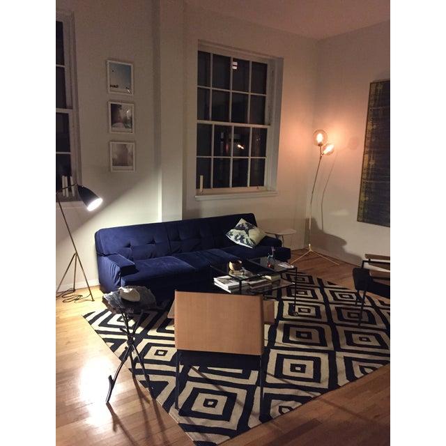 Marco Zanuso Square Sofa, 1966 - Image 6 of 9