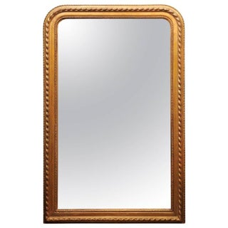 Louis Philippe French Mirror