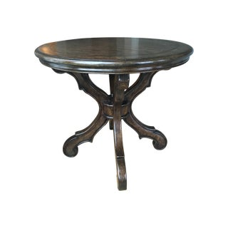 A. Rudin Anadia Side Table