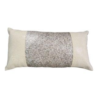Sequin Kidney Pillow