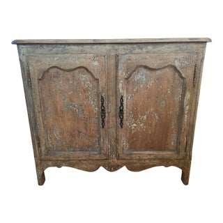 Minton-Spidell French Two Door Chest