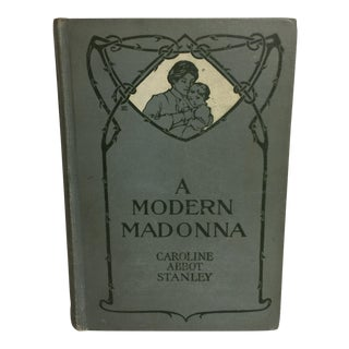 'A Modern Madonna' by Caroline Abbot Stanley