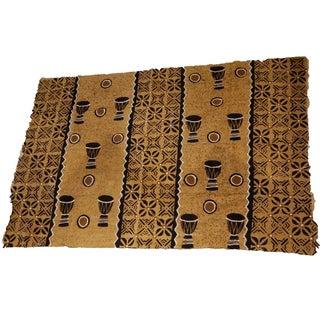 Boho Chic Mud Cloth Textile