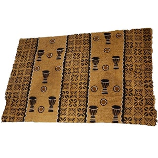 Boho Chic Mud Cloth Textile