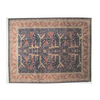 Leon Banilivi Bijar Carpet - 10′3″ × 14′