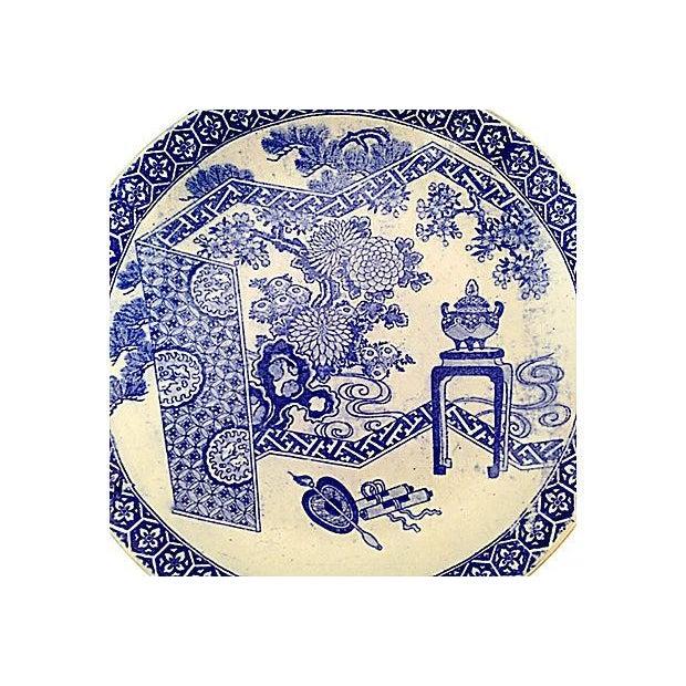 19th Century Imari Charger - Image 3 of 7