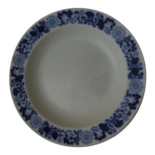 Mid-Century German Melitta Snowberry Bowls - Set of 4