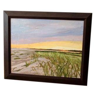 """""""Martha's Vineyard Beach"""" by Josh Moulton"""