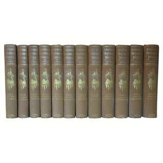 Columbian Historical Novels - Set of 12