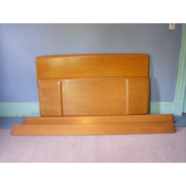 Image of Heywood Wakefield Rio Full Bed