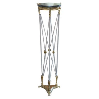 Mid-Century French Directoire Pedestal