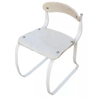 Vintage Herman Ironrite Sperlich Health Chair