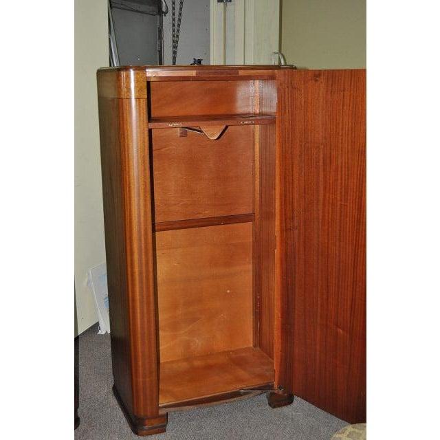 Art Deco Bedroom Closet C.1930s - Image 3 of 4