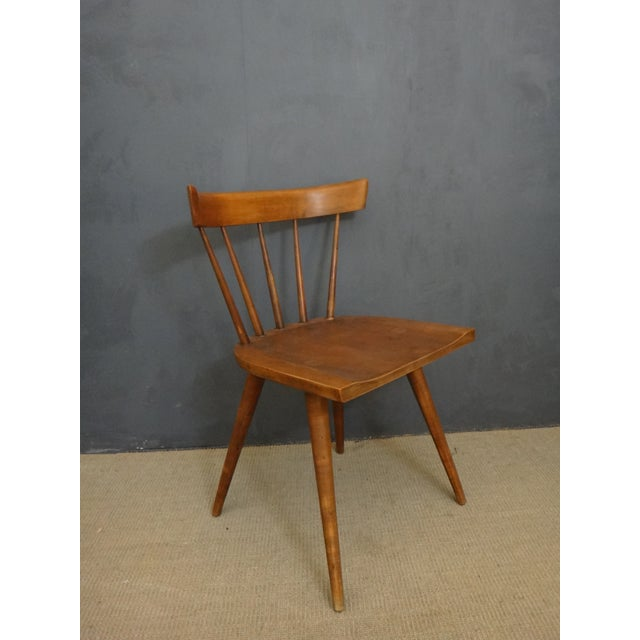 Paul McCobb Mid-Century Dining Chairs - Set of 6 - Image 4 of 6