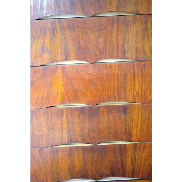 Mid-Century Chest of Drawers - Image 8 of 8