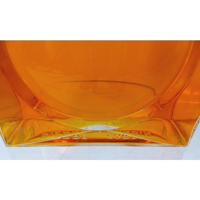 Store Display Pierre Cardin Purfume Bottle - Image 10 of 10