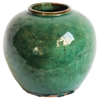 Ceramic Friendship Jar