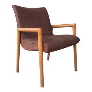 Leslie Diamond Conant Ball Accent Chair