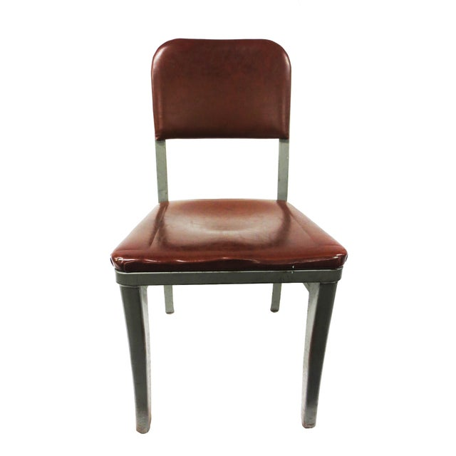 Mid-Century Steelcase Office Chair - Image 2 of 8