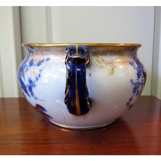 Vintage Vernon England Soup Tureen or Bowl - Image 4 of 6