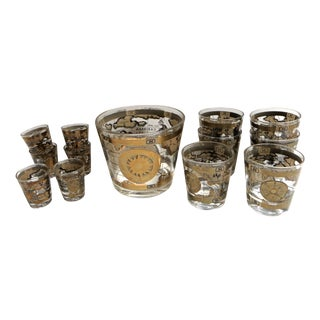 Travel Barware - Set of 13