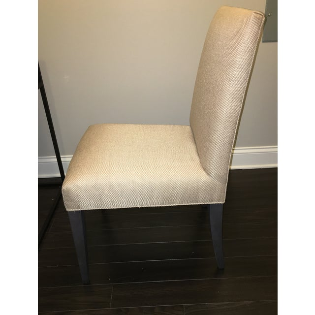 Image of Crate & Barrel Miles Dining Chair - Set of 4