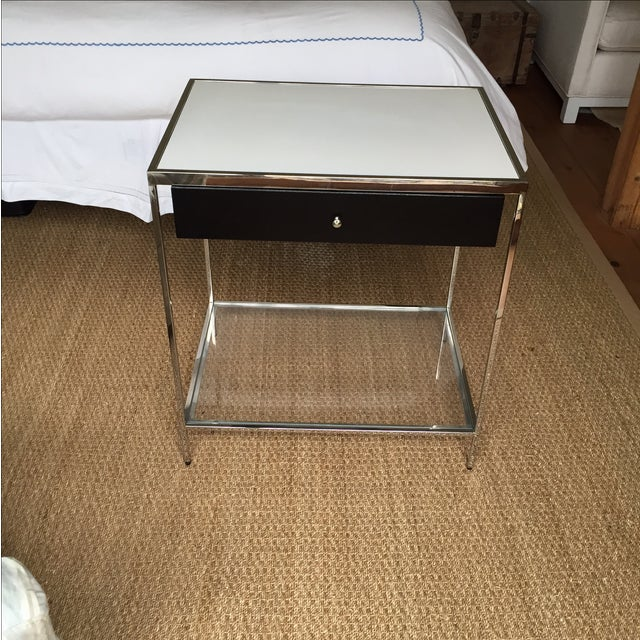 Mitchell Gold Side Table - Image 2 of 4