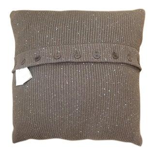 Brunello Cucinelli Cashmere Pillow