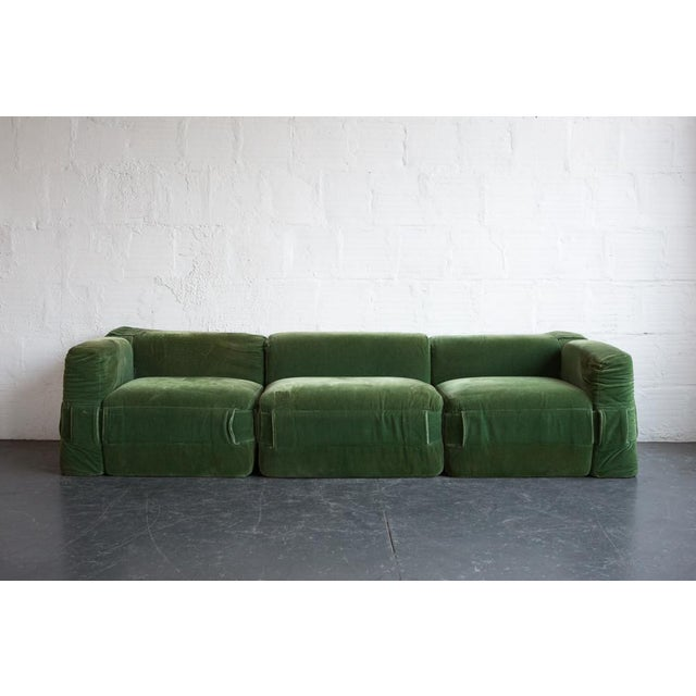 Mario Bellini 932 Couch - Image 2 of 7