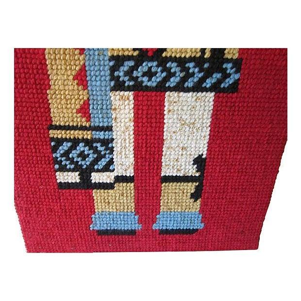 Yarn Work Wall Hanging - Image 4 of 4