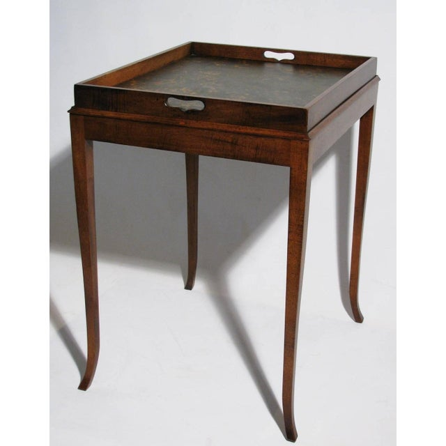 Image of Brandt Serving and Games Table