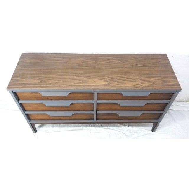Johnson Carper Mid-Century Modern Dresser - Image 2 of 6