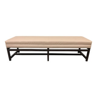 Room & Board Upholstered Bench