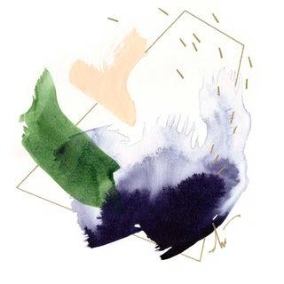 "Beth Winterburn Original Abstract - ""5/13. 1."""