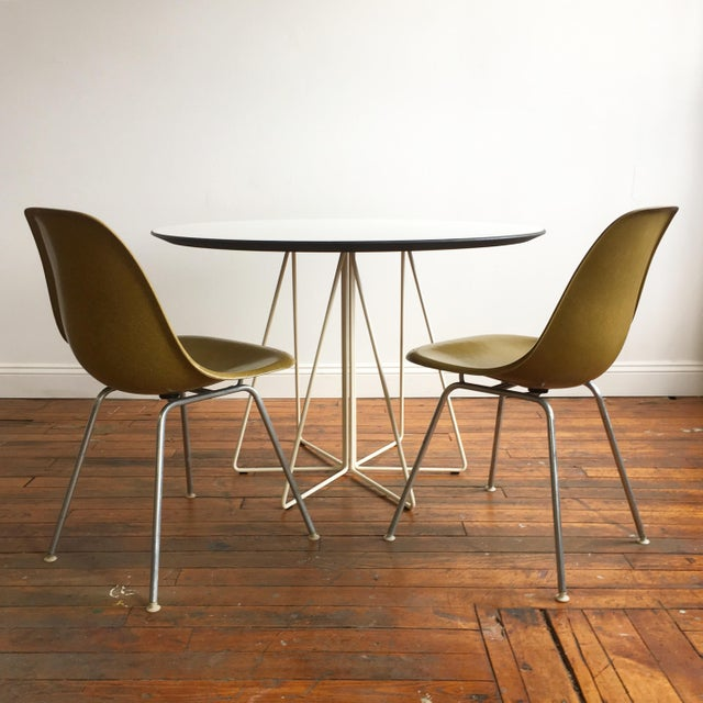 Knoll PaperClip Dining Table - Image 11 of 11
