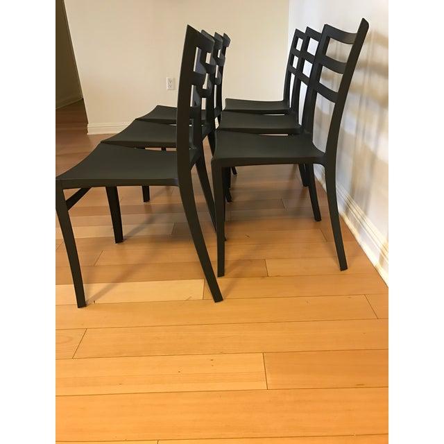 Room & Board Sabrina Chairs - Set of 6 - Image 6 of 6
