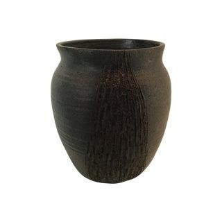 Lilly Berhardt Studio Ceramics Vase