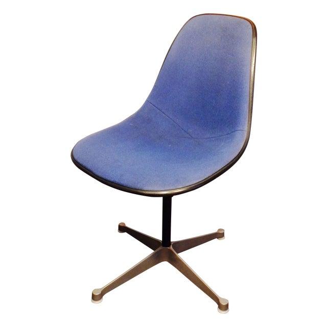 herman miller vintage mid century office chair chairish