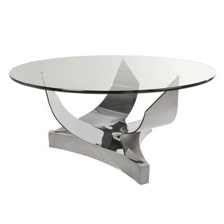 """RON SEFF """"CORONET"""" DINING TABLE"""