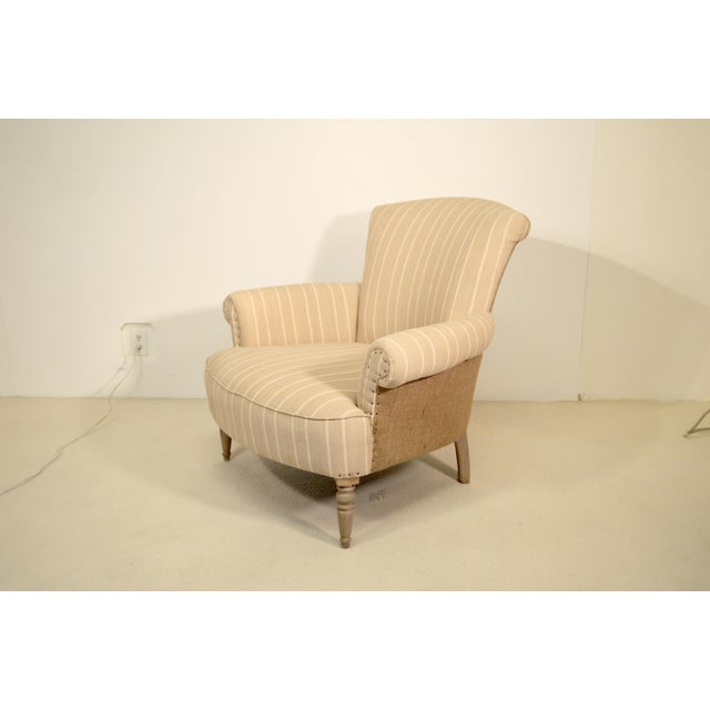 Dovetail Club Chair - Image 2 of 5