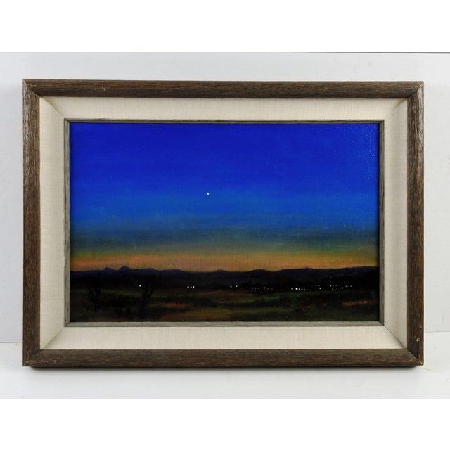 Arizona Night by George Turner - Image 2 of 3