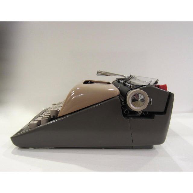Mid-Century Royal Futura 800 Typewriter - Image 7 of 10