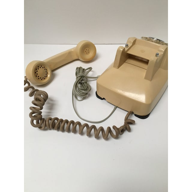 Vintage Classic Ivory Dial Telephone - Image 7 of 8